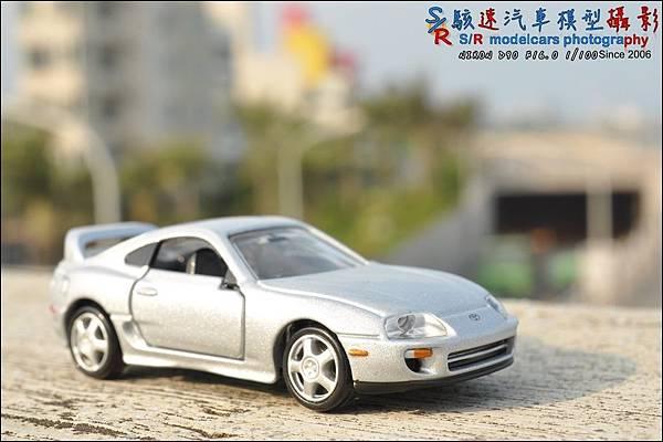 TOYOTA Supra by Tomica Premium 020.JPG