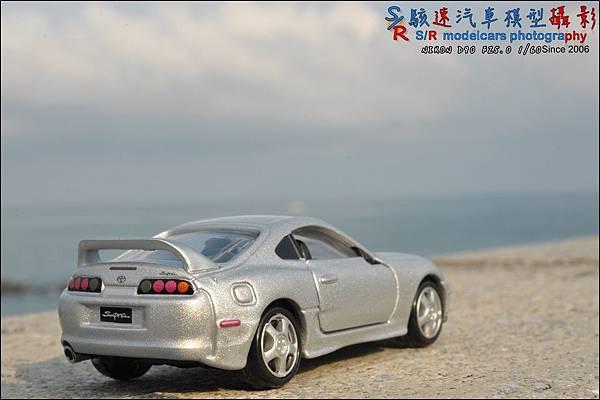 TOYOTA Supra by Tomica Premium 023.JPG