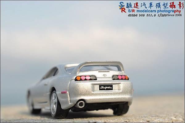 TOYOTA Supra by Tomica Premium 022.JPG