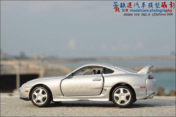 TOYOTA Supra by Tomica Premium 026.JPG