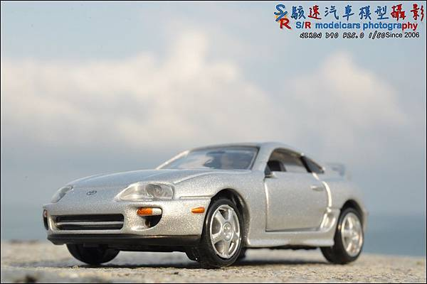 TOYOTA Supra by Tomica Premium 027.JPG