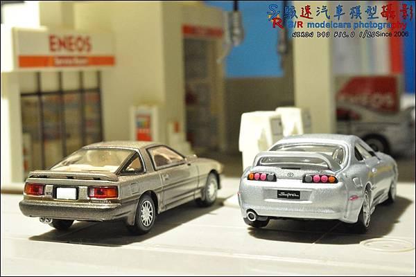 TOYOTA Supra by Tomica Premium 033.JPG