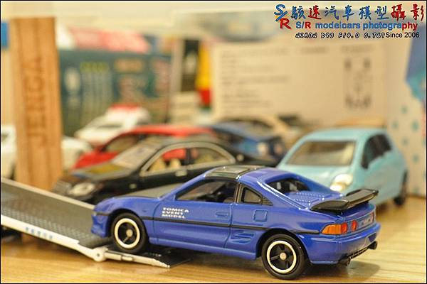 TOYOTA MR2 by Tomica 002.JPG