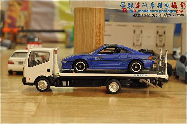 TOYOTA MR2 by Tomica 001.JPG