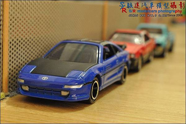 TOYOTA MR2 by Tomica 003.JPG