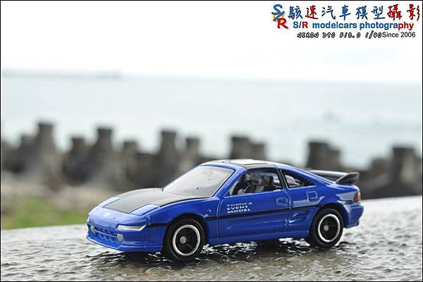TOYOTA MR2 by Tomica 006.JPG
