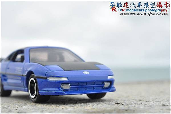 TOYOTA MR2 by Tomica 009.JPG