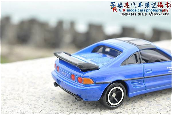 TOYOTA MR2 by Tomica 012.JPG