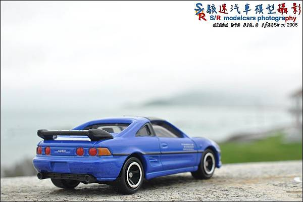 TOYOTA MR2 by Tomica 022.JPG