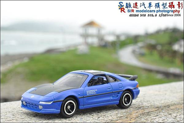 TOYOTA MR2 by Tomica 027.JPG