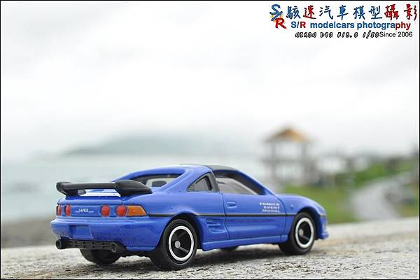 TOYOTA MR2 by Tomica 028.JPG