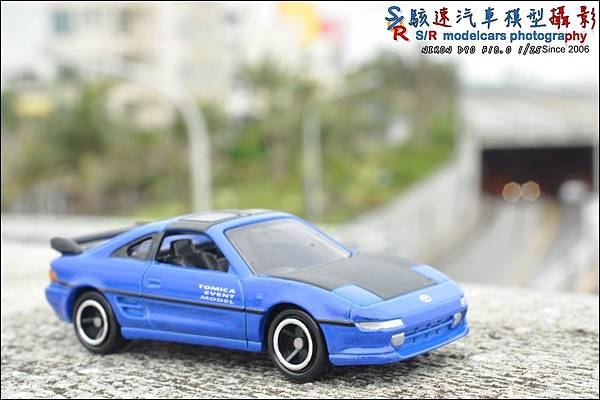 TOYOTA MR2 by Tomica 030.JPG