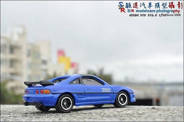 TOYOTA MR2 by Tomica 031.JPG
