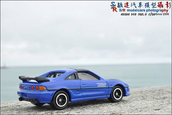 TOYOTA MR2 by Tomica 034.JPG