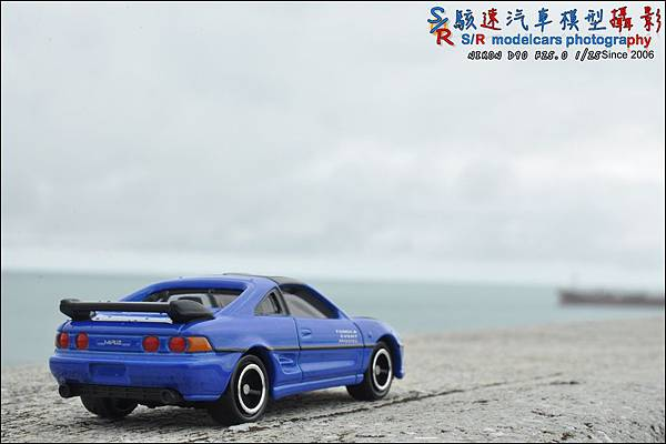 TOYOTA MR2 by Tomica 035.JPG
