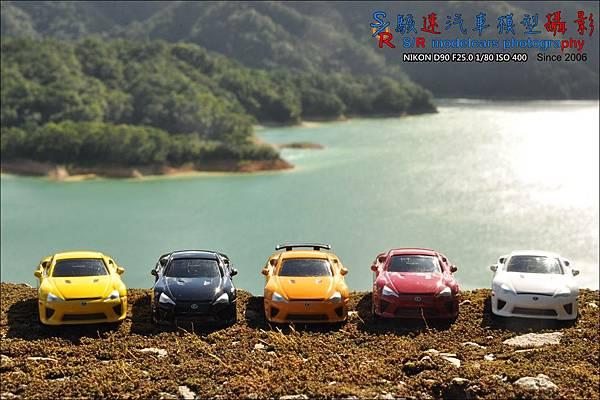 LEXUS LFA by Tomica Limited 002.JPG