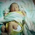 20120804出生第10天-2