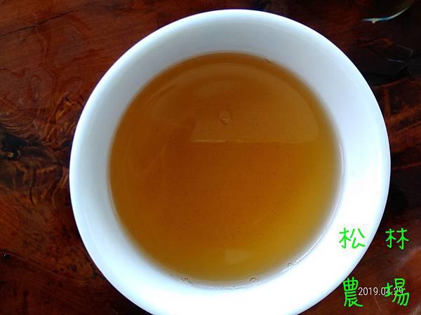 20190429烏龍紅茶製作完成