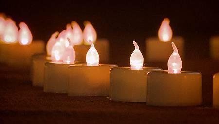 蠟燭(近)2