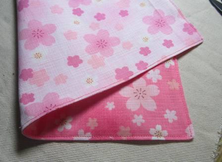 日式束口袋作法3