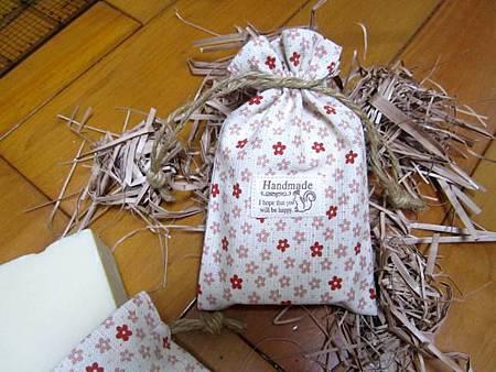 手工皂袋11