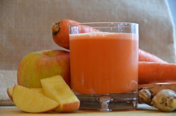 果汁減肥法