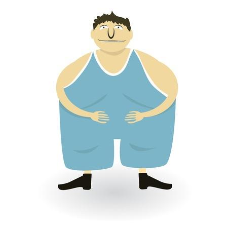 水腫型肥胖