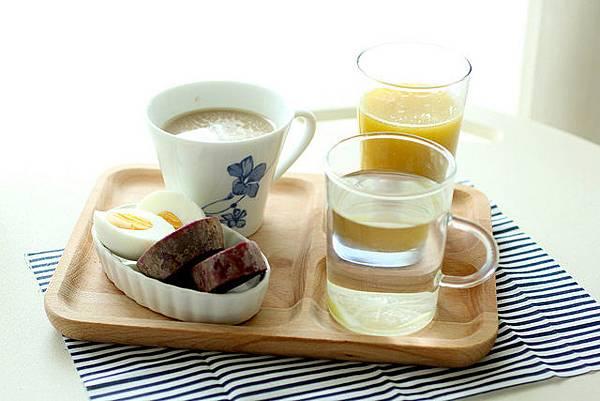 減肥早餐食譜推薦1