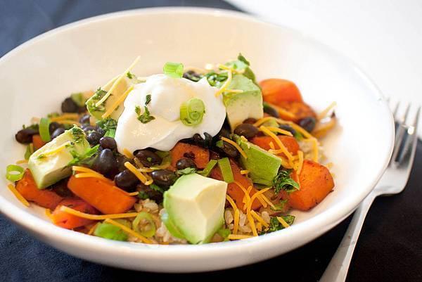 最簡單的地瓜減肥餐告訴你,一起靠地瓜減肥餐瘦身成功吧!