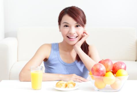 打造易瘦體質這樣做,教你如何簡單養成易瘦體質!
