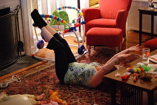 居家運動大全,不出門在家也可以靠居家運動瘦身!