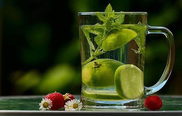 松裕堂-排毒水做法