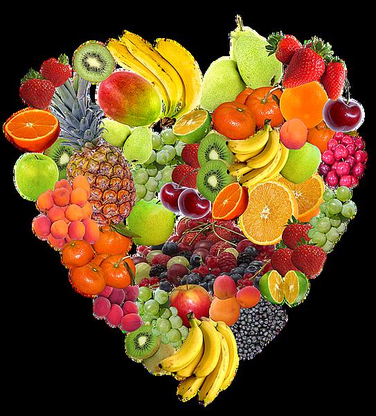 松裕堂-健康飲食習慣