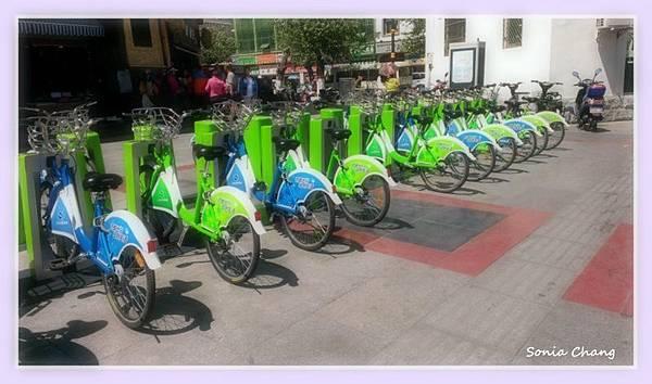 《踩踩U-Bike在西藏!》