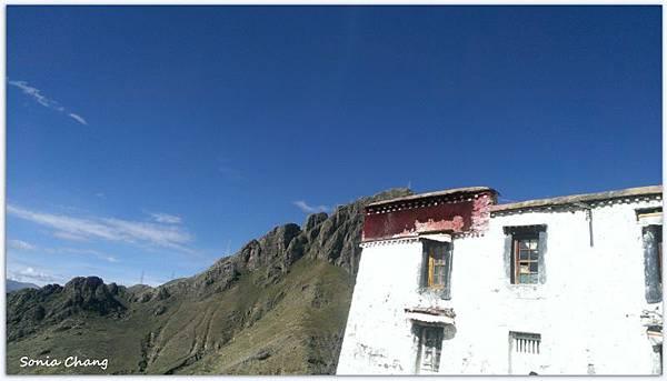 《奔跑在西藏最大寺廟 –哲蚌寺!》03