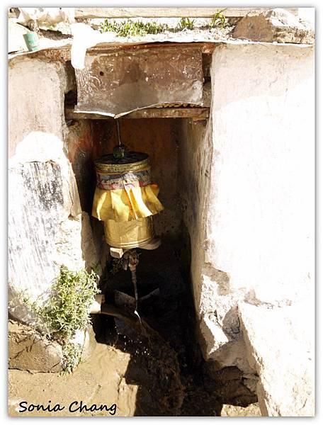 《奔跑在西藏最大寺廟 –哲蚌寺!》10