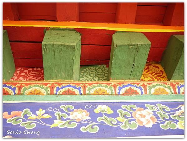 《奔跑在西藏最大寺廟 –哲蚌寺!》18