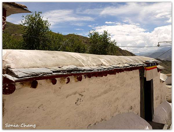 《奔跑在西藏最大寺廟 –哲蚌寺!》25