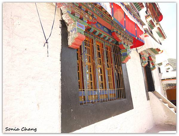 《奔跑在西藏最大寺廟 –哲蚌寺!》26