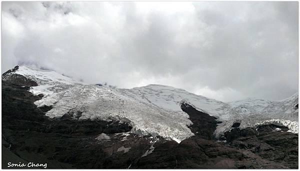 《日漸消失中的 –卡若拉冰川!》04
