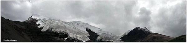 《日漸消失中的 –卡若拉冰川!》