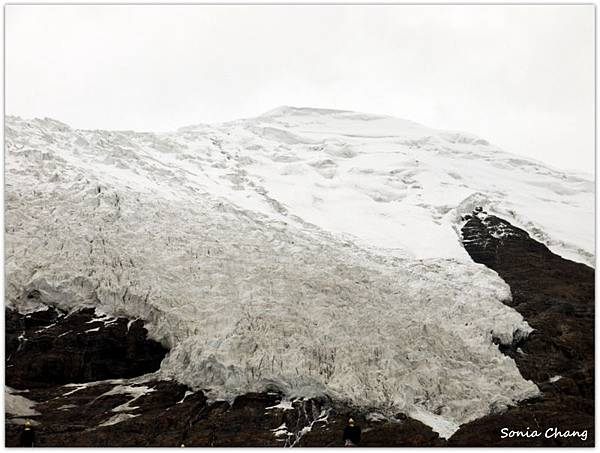 《日漸消失中的 –卡若拉冰川!》07