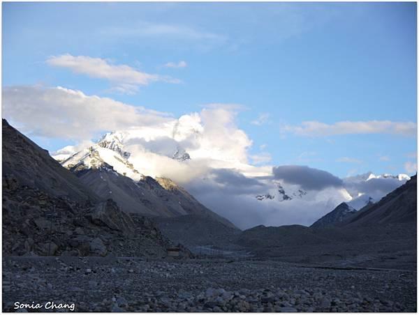 《天山天路 –珠峰大本營!》37