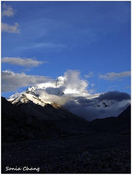 《天山天路 –珠峰大本營!》40