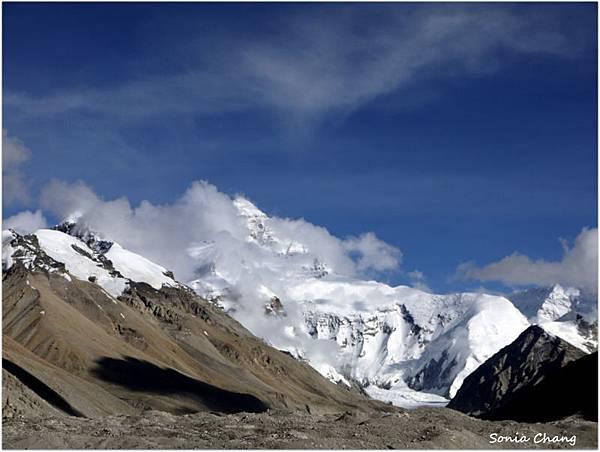 《天山天路 –珠峰大本營!》38