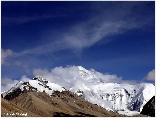 《天山天路 –珠峰大本營!》39