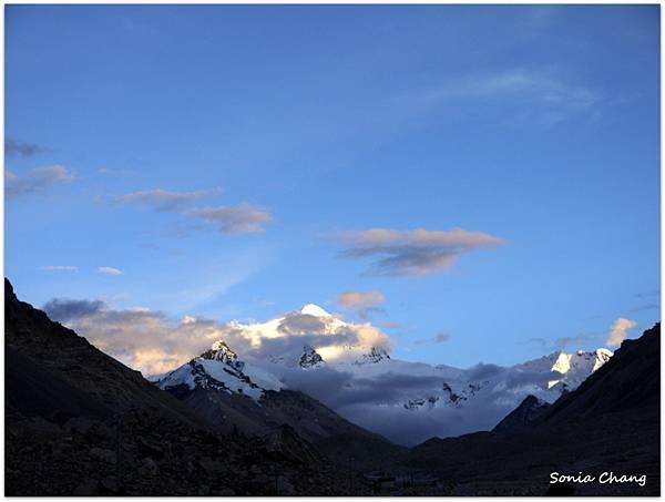 《天山天路 –珠峰大本營!》46