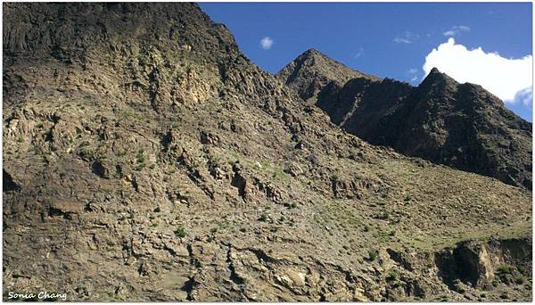 《天山天路 –珠峰大本營!》10