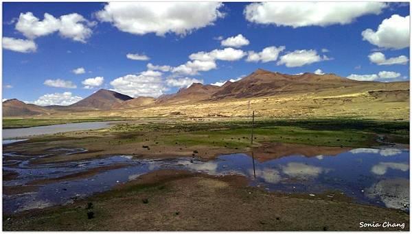 《天山天路 –珠峰大本營!》16