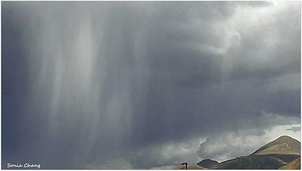 《魔幻天雨 –回日喀則的路上!》33